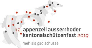 Appenzell Ausserrhoder Kantonalschützenfest 2019